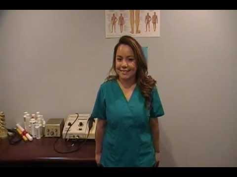 Linares massage