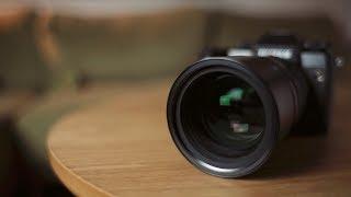 Lowlight Monster Review! - The Kipon Ibelux 40mm f0.85 Mark 2
