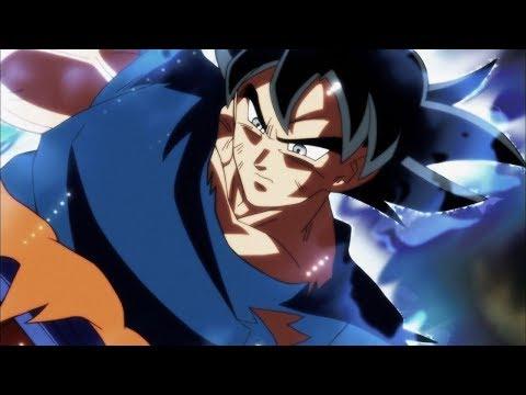 AUTONOMOUS Ultra Instinct Goku vs Jiren FIGHT: Dragon Ball Super Episode 110 ENGLISH DUB Thoughts