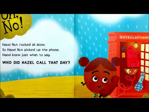 Sing and Dance in Your Polka-Dot Pants Read Along
