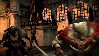 EA Dragon Age 2 - Rise To Power ITA