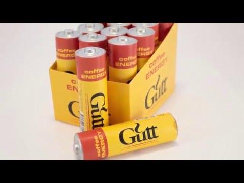 GUTT ENERGY | package