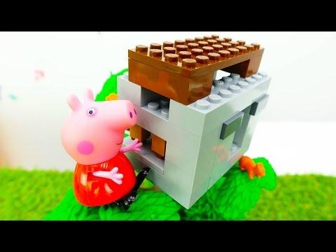 Купить конструктор Лего на сайте Бабаду, наборы LEGO с