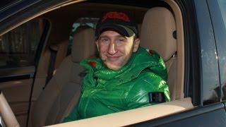 видео: Оскар Кучера: Я работал в 90-е водителем-телохранителем