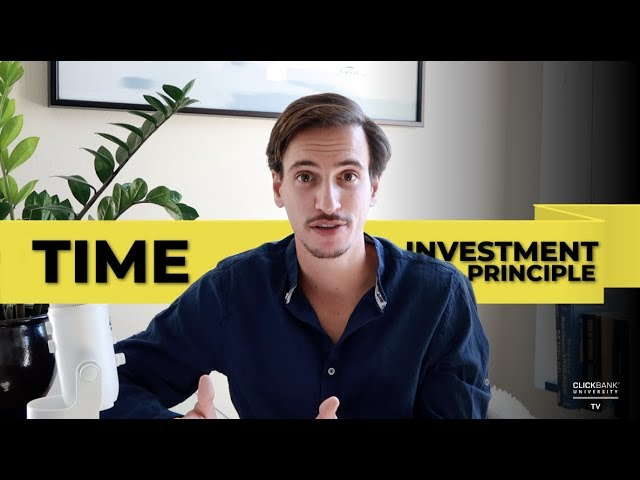 How to Use The Time Investment Principle to Get Buyers