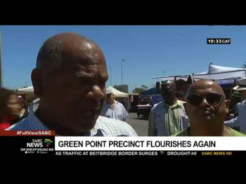 Green Point Precinct Flourishes Again