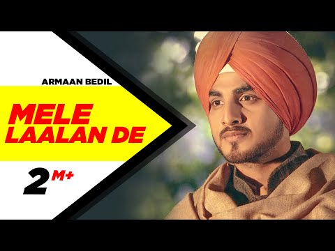 Mele Laalan De | Armaan Bedil | Bachan Bedil | Rox A| Devotional Song | Speed Records