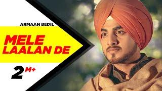 Mele Laalan De Armaan Bedil Bachan Bedil Rox A Devotional Song Speed Records