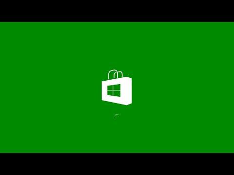 В Windows 8 не открывается магазин
