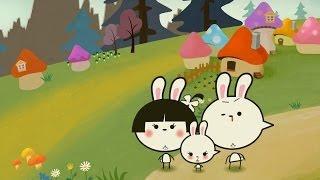 哐哐短剧 小兔子哐哐