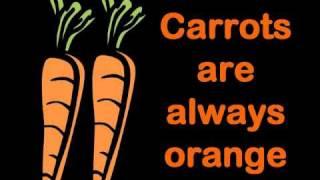 Gambar cover orange song