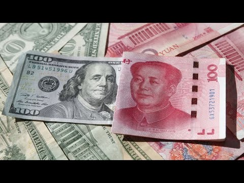 Chinese Central Bank Explicitly Links Yuan Depreciation To Tariffs