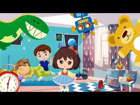 Are You Sleeping Brother John Baby Songs Nursery Rhymes KidsTV Movies