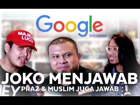 Emang Siapa Yang Nanya ?  | Google Top Search