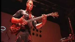 shakatak's george anderson bass solo japan 2005.