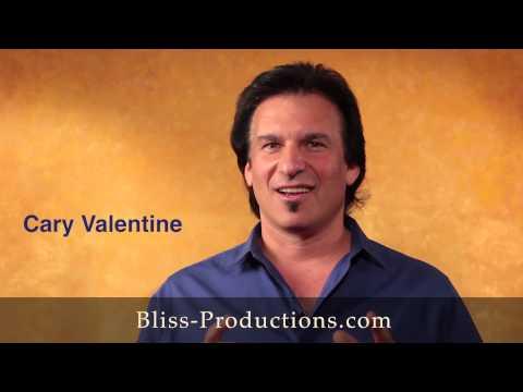 Cary Valentine Testimonial