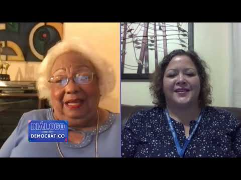 Diálogo Democra?tico | Boricua College is our Neighbor