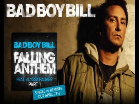 Bad Boy Bill - Falling Anthem (Harry Choo Choo Romero