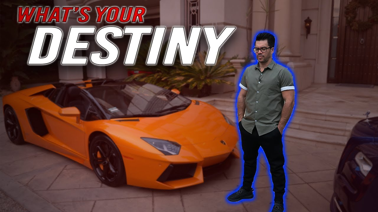 Mansion Dusk 2 - Unlisted advert from snake-oil salesman / get-rich-quick scammer, Tai Lopez.