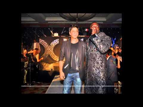 RA.one - Akon Chamak Challo feat. Shahrukh khan & kareena kapoor