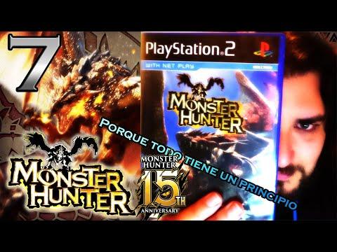 MONSTER HUNTER - #7 - FELIZ 15th ANIVERSARIO, MONSTER HUNTER! ► PS2 thumbnail