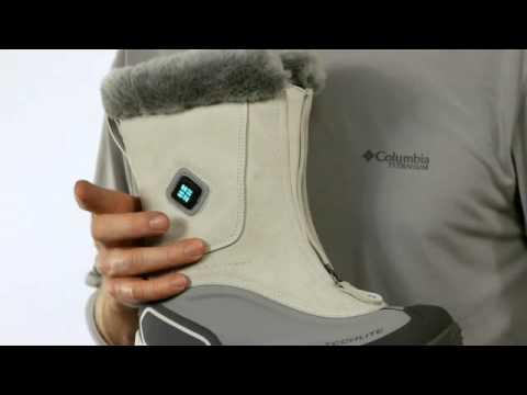 31e7f19c49e Columbia Omni Heat Electric Snow Boots