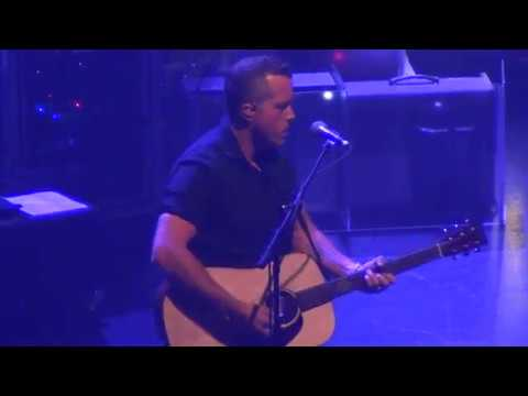 Jason Isbell - Chaos and Clothes @ Chicago Theatre 9/1/17