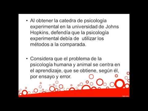 Psicologia Americana 1