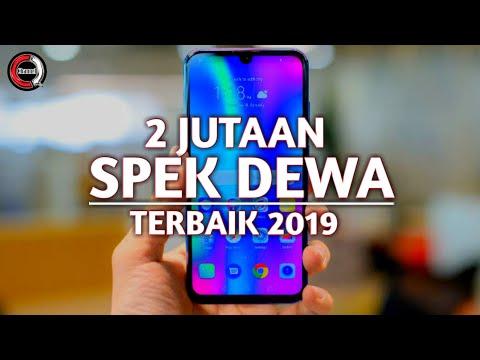 5 HP 2 JUTAAN TERBARU & TERBAIK Edisi Februari 2019    Calon HP Sejuta Umat
