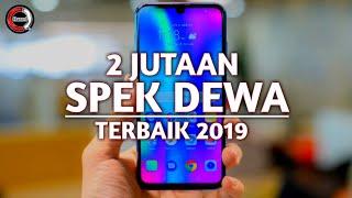 5 HP 2 JUTAAN TERBARU & TERBAIK Edisi Februari 2019 || Calon HP Sejuta Umat