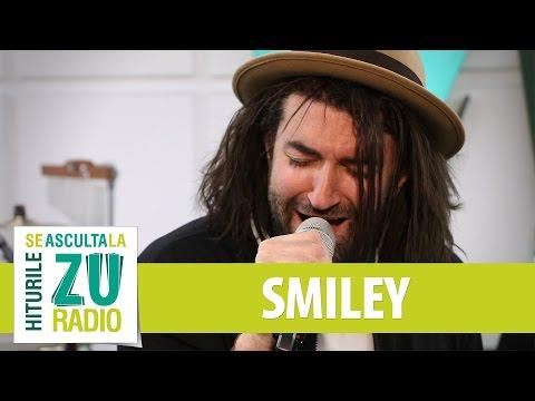 Smiley - De unde vii la ora asta? (Live la Radio ZU)