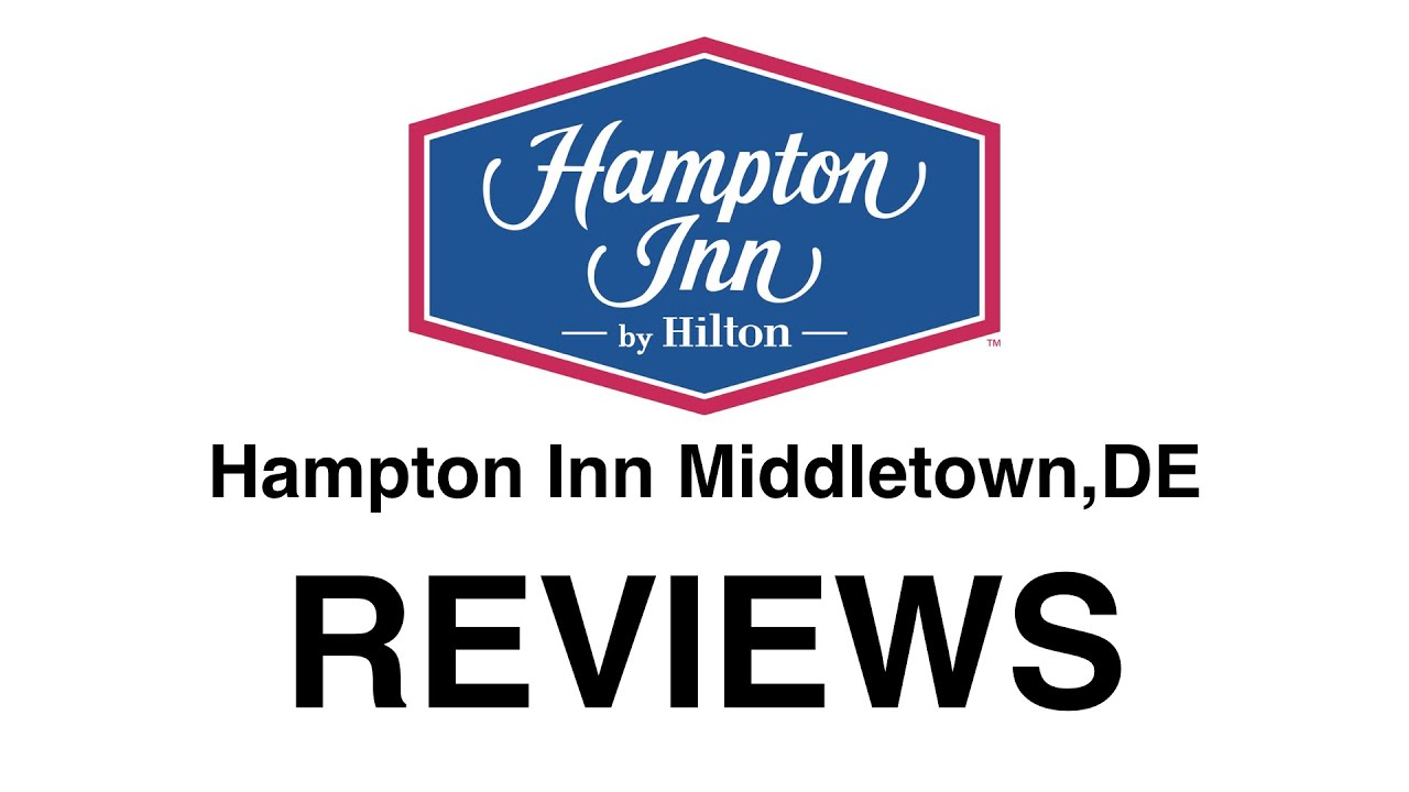 Hampton Inn Reviews 302 378 5656 Hotels Middletown De