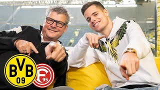 """It's the best therapy for me!"" 