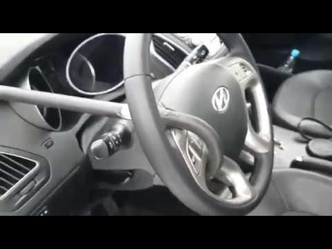 Неудачная попытка угона автомобиля  Механический блокиратор руля Питон