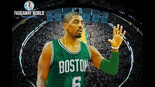 Ronnie 2K Reaction - Kyrie Irving Traded to Celtics!!!