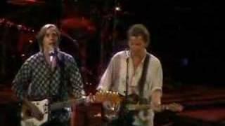 Bruce Springsteen & Jackson Browne Running On Empty