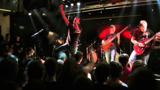 Between The Buried And Me Augment of rebirth LIVE Vienna, Austria 2011-09-12 1080p FULL HD