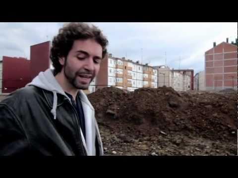Dark la eMe - Mi Sitio (videoclip)