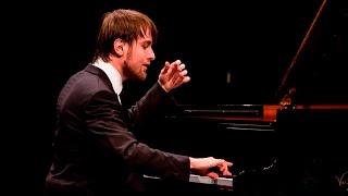 Daniil Trifonov - Bach Partita No 3 Preludio