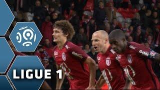 LOSC - FC Lorient (3-0)  - Résumé - (LOSC - FCL) / 2015-16