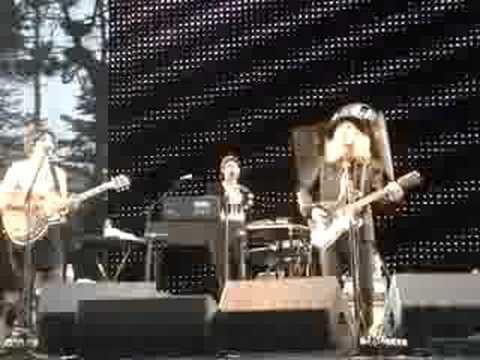 Beck - Loser (Live at Outside Lands Festival)