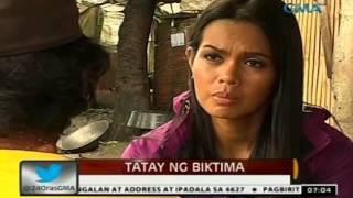 11 pulis ng Victoria, Laguna, sibak sa pwesto habang iniimbestigahan ang kasong pagpatay sa 2 lalaki