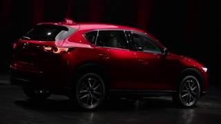 進化したマツダのベストセラー──新型CX-5がこれまで以上に楽しみな理由 thumbnail