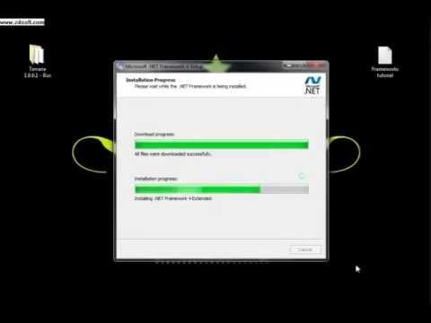 Windows 7. Net framework 4. 5. 2 setup has failed super user.