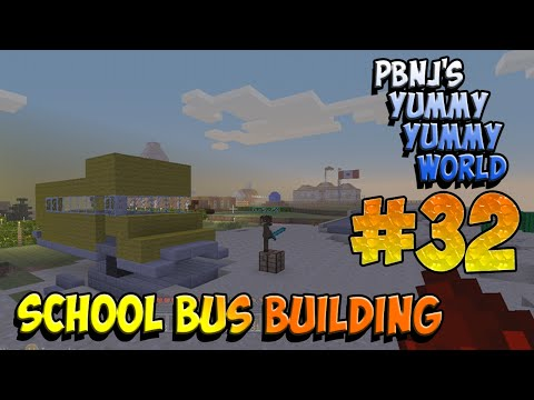 how to build a school in minecraft xbox 360