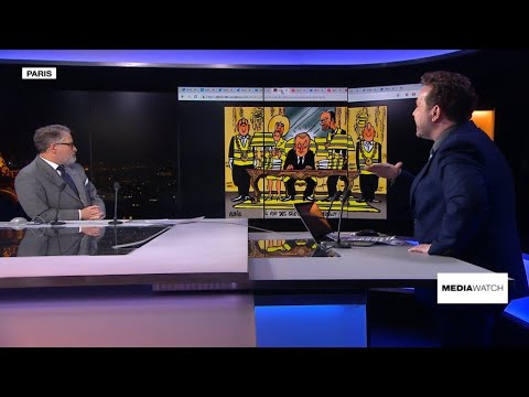 """Macron and the Yellow Vests: """"a spiral of misunderstandings"""""""