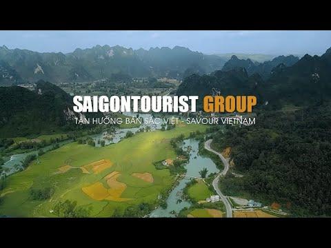 [SAIGONTOURIST GROUP] – TỔNG CÔNG TY DU LỊCH SÀI GÒN TNHH MTV