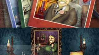 mystery case file DS emulator mac version Phil is missing badges reward (camtasia 3 recorder)