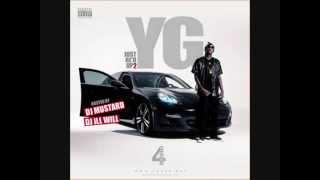 YG Im A Real 1 Instrumental