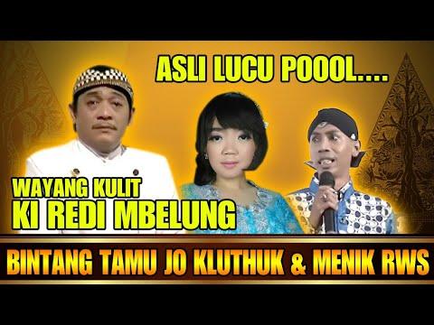 #livestreaming-recorded-wayang-kulit-ki-redi-mbelung-ft-cak-jokluthuk-&-menik-rws
